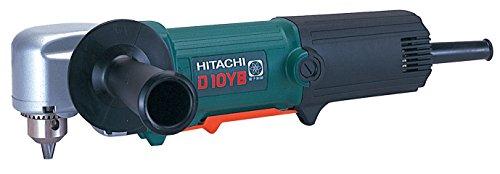Hitachi Koki electronic corner drill D10YB
