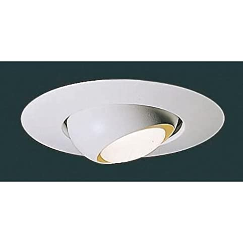 cooper lighting p200tw onelight 6inch recessed ceiling light fixture kit with white