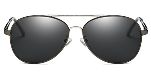 Sol Anti MOQJ B Hombres Conducción UV Gafas polarizadas A Gafas de para de qfHAES