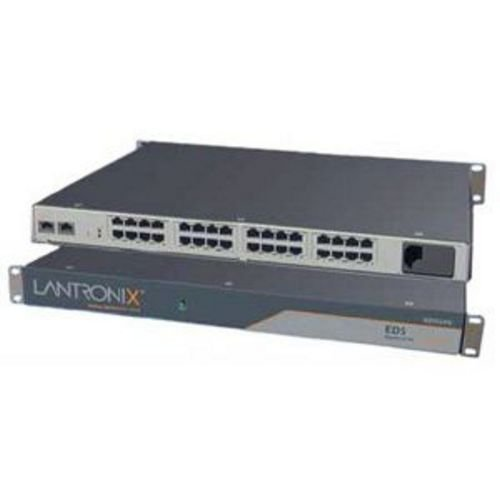 EDS32PR 32-PORT Secure Device Server Rohs by Lantronix