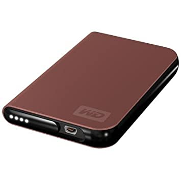 Amazon.com: WD Passport Elite con estuche – Disco duro ...