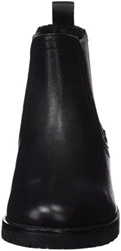 Salice Gioseppo Gioseppo Femme Bottes Salice Noir T40g4ExR