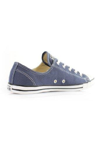 Converse As Dainty Ox - Zapatillas de tela mujer Azul