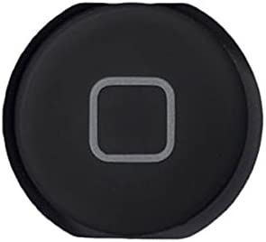 BisLinks/® Black Home Button Switch Replacement Repair Fix Part for iPad Air 5