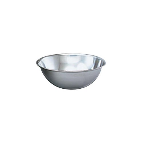Vollrath 79300 Heavy Duty Stainless Steel 30 Quart Mixing Bowl by Vollrath