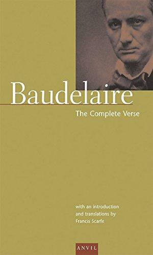Charles Baudelaire Pdf
