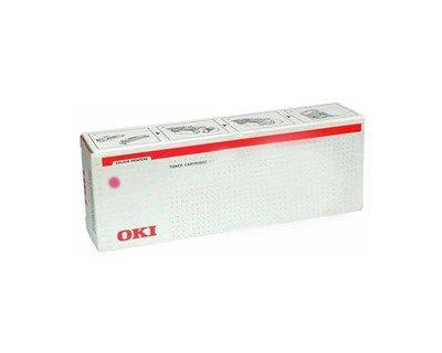 - Genuine Okidata 45862825 Magenta Standard Yield Toner Cartridge, Type C19