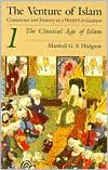 img - for The Venture of Islam Volume 1 Publisher: University Of Chicago Press book / textbook / text book