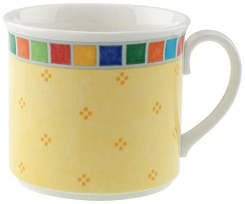 Villeroy & Boch Twist Alea Limone 10-Ounce Breakfast Cup