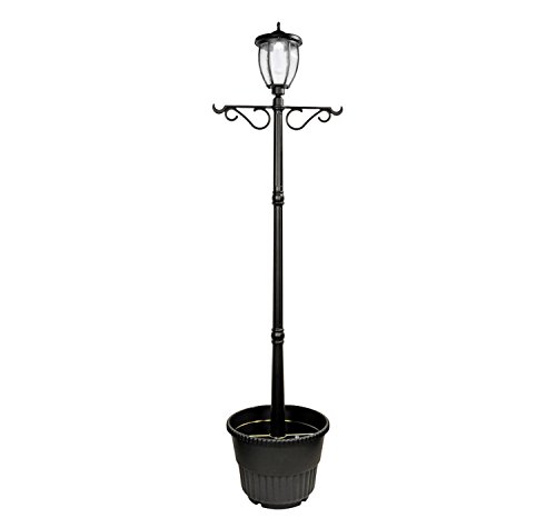Nature Power Solar Lamp Post