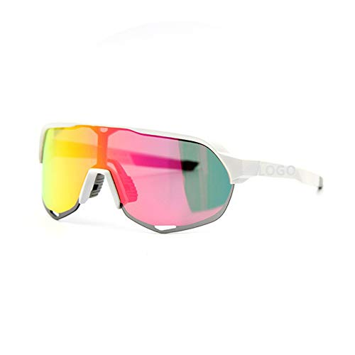 Two tigers Sunglasses Sport Running Fishing Cycling ()