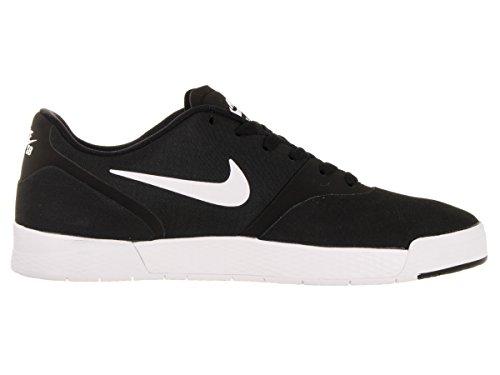 Nike Herren Paul Rodriguez 9 CS Skateschuh Schwarz / Weiß-Schwarz