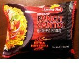 Lucky Me Pancit Canton Extra Hot (12x65gm)