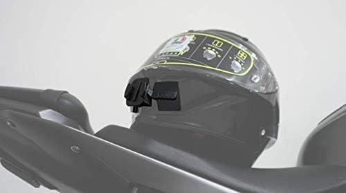 Motoradds Kinnhalterung Für Agv Corsa Pista K1 Sport Freizeit