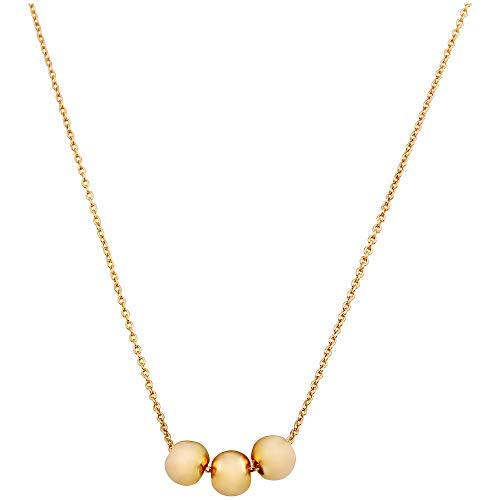 Gorjana Charm - gorjana Newport Charm Adjustable Necklace