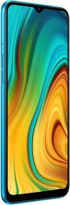 Realme C3 (Frozen Blue, 4GB 64GB)