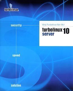 Amazon | Turbolinux 10 Server ...
