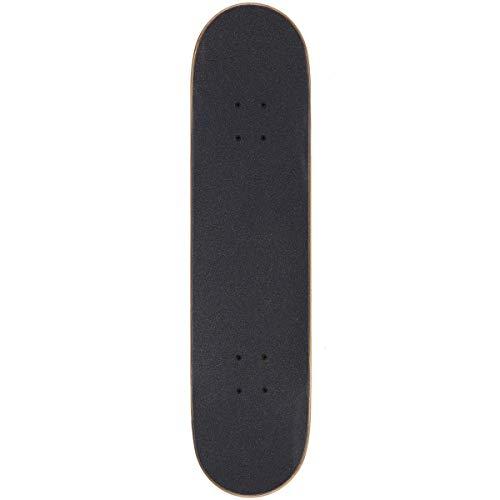 Blind Incline Sft Whls Skateboard Complete,7.75FU,Black