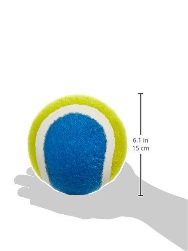 6 cm 2 Palline in Velcro di Ricambio