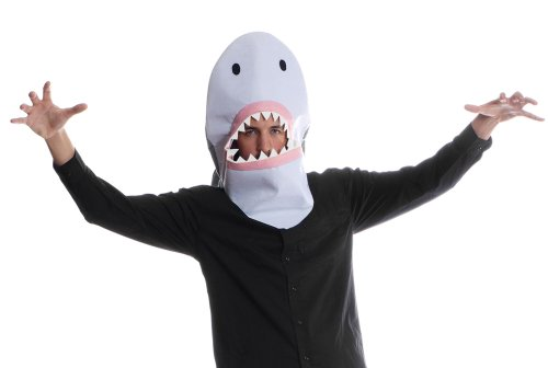 Shark (Male Shark Costume)
