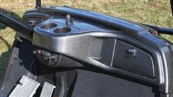 Fiber Drive - Yamaha Drive Custom Dash - Carbon Fiber