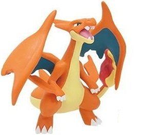 Pokemon x y mega shinka evolution mascot figure swing - Mega evolution dracaufeu ...