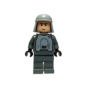 Buy Imperial Officer Hoth Lego Star Wars Minifigure Online At