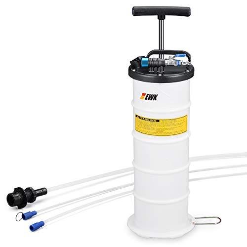 EWK Pneumatic Changer Extractor Remover