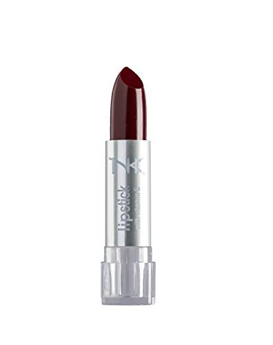 NICKA K LIPSTICK WITH VITAMIN E Burgundy Tint (Burgundy Tint)