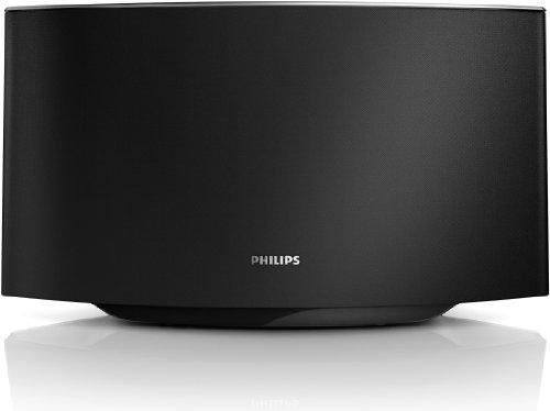 (Philips AD7000W/37 Fidelio SoundAvia Wireless Speaker with AirPlay)