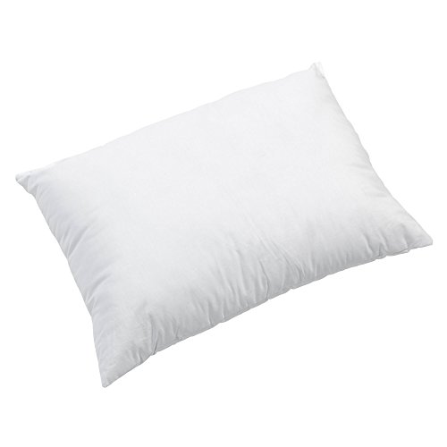 Lavish Home 100% Cotton Feather Down Pillow - Standard