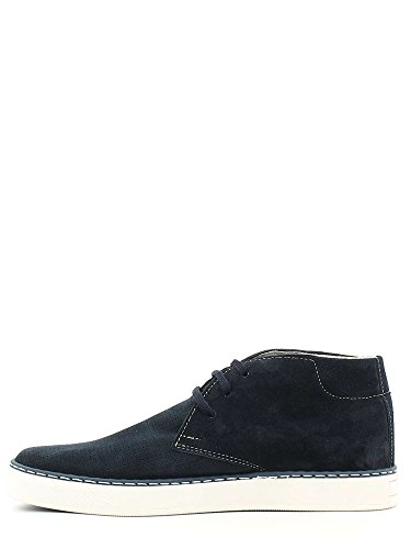 Cafenoir XP611 Ankle Man Blau