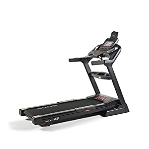 Sole New 2020 F63 Treadmill