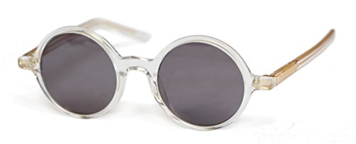 Magnoli Clothiers LEON the Professional - Glasses Leon