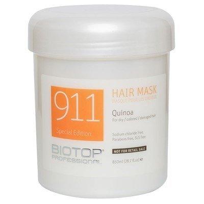 Biotop 911 Quinoa Hair Mask