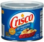 Crisco Shortening 16 oz. (3-Pack)