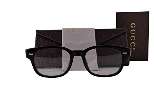 Gucci GG1081 Eyeglasses 50-20-150 Black 4UA GG - Sunglasses Retro 62mm Gucci