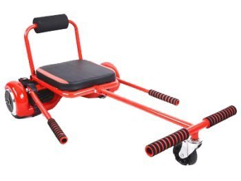 Hover Cart HK1 Soporte de coche ajustable Go Kart Hoverkart ...