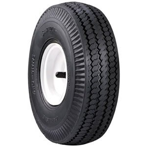 Tire-SAWTooth 4.8/4X8 2 PLY Part No: - 2 Ply Sawtooth