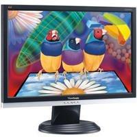 ViewSonic VX2240w 22-inch Digital/Analog Widescreen LCD Monitor ()