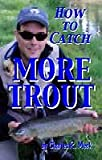 img - for How to Catch More Trout book / textbook / text book