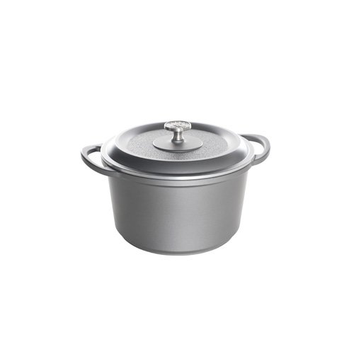 Nordic Ware 21626 6.5 Qt Dutch Oven Pan W / Cover