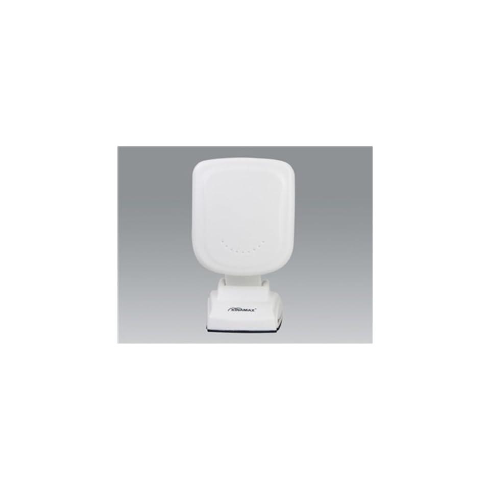 Tanboo Kinamax G 880 High Power Wireless USB Adapter (White)
