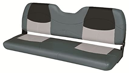 RestorePontoon Wise Blast-off Tour Series Bass Boat Bench Seating/6 Colors