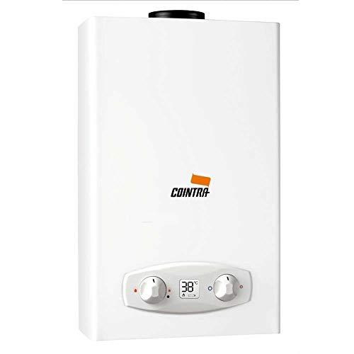 COINTRA CPA11B Calentador DE Agua Calentador CPA-