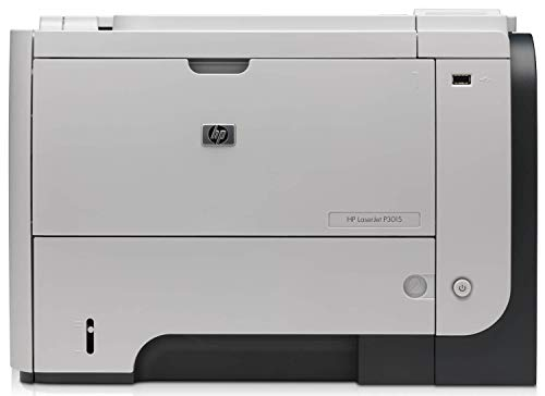 Renewed HP LaserJet Enterprise P3015dn P3015dn CE528A Laser Printer With Toner and 90-Day Warranty (Hp Printer P3015dn)