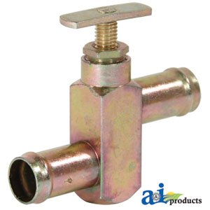 Heater Control Valve Part No: A-AH459