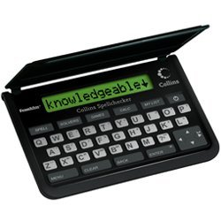 electronic pocket dictionary - 1