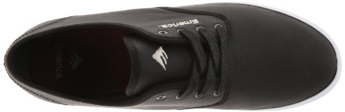 Emerica The Wino, Sneaker Uomo nero