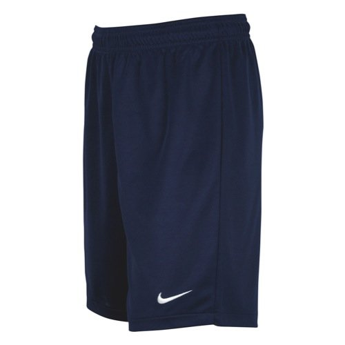 - Nike Youth Team Equalizer Knit Shorts (Navy) (YS)
